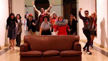 Regulación de actividades artísticas y culturales en Entre Ríos: los protocolos