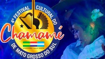 Elonce TV transmitirá el IV Festival Cultural del Chamamé desde Brasil