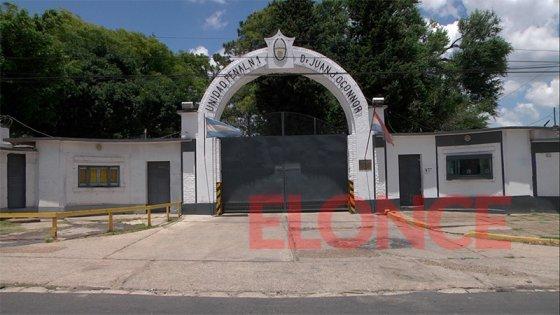 Aislaron a cinco internos como posibles casos de Covid-19 en cárcel de Paraná