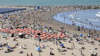 Temporada de verano: más de 12 millones de personas se movilizaron por el país