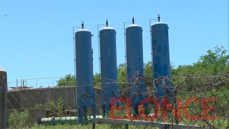 Dificultades en la distribución de agua potable afecta a varias zonas de Paraná