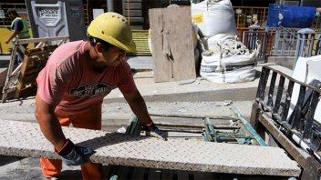 Precios mayoristas subieron 3,2% en mayo y el costo de la construcción, 2,7%