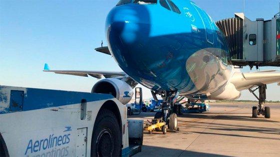 El domingo llegarán dos vuelos con más vacunas contra el covid-19