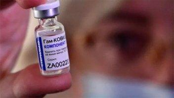 La vacuna Sputnik V ya está registrada en 27 países
