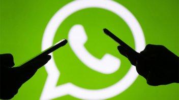 WhatsApp solo serviría para recibir llamadas si no se aceptan nuevas condiciones