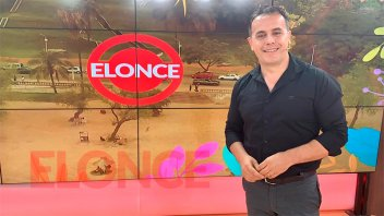 """""""Nunca es tarde"""" y Cristian Bello regresan este lunes a Elonce TV desde las 9"""