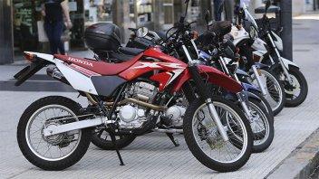 Patentamiento de motos creció un 14,9% en febrero y 11% en el primer bimestre