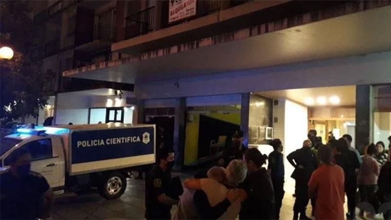 Una nena de 11 años murió tras caer de un sexto  piso en Mar del Plata