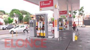 Shell también subió el precio de sus combustibles: los valores en Paraná