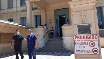 Coronavirus: se confirmó la presencia de la cepa Manaos en Gualeguaychú