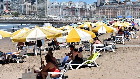 Viajaron 6 millones de turistas por el país desde el inicio de la temporada
