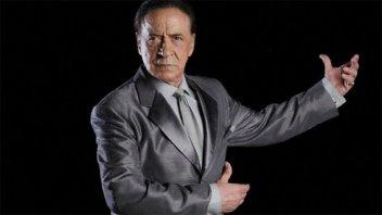Falleció el reconocido bailarín de tango Juan Carlos Copes