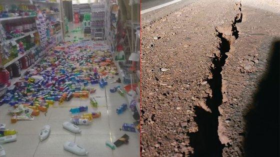 Explican por qué el sismo de San Juan se sintió en Entre Ríos y otras provincias