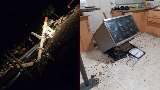 Videos: así fue el sismo en San Juan que se sintió en varias provincias