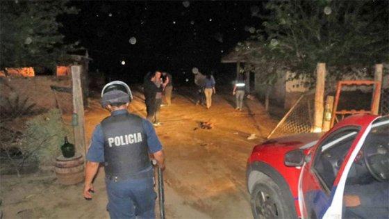 Horror: Asaltaron a una pareja y violaron a la joven apuntándole con un arma