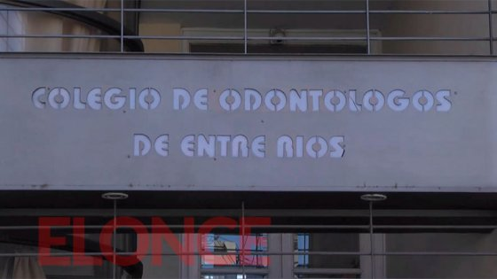 Odontólogos de Entre Ríos dejarán de atender con algunas obras sociales