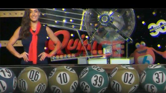 Dos apostadores ganaron los grandes pozos del Quini 6