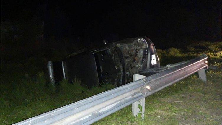 Una madre y dos de sus hijos murieron en un terrible accidente de tránsito