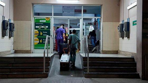 Gesto altruista de padres de niño fallecido: tres personas serán trasplantadas