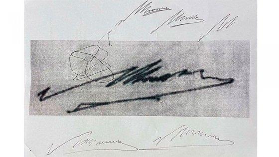La Justicia comprobó que el medico Luque falsificó la firma de Diego Maradona