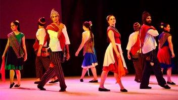 Enseñanza de Danzas: