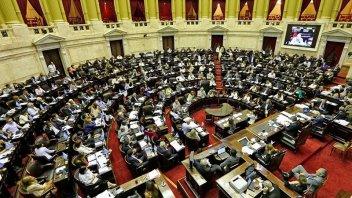 El Gobierno envió al Congreso el proyecto de Ley de