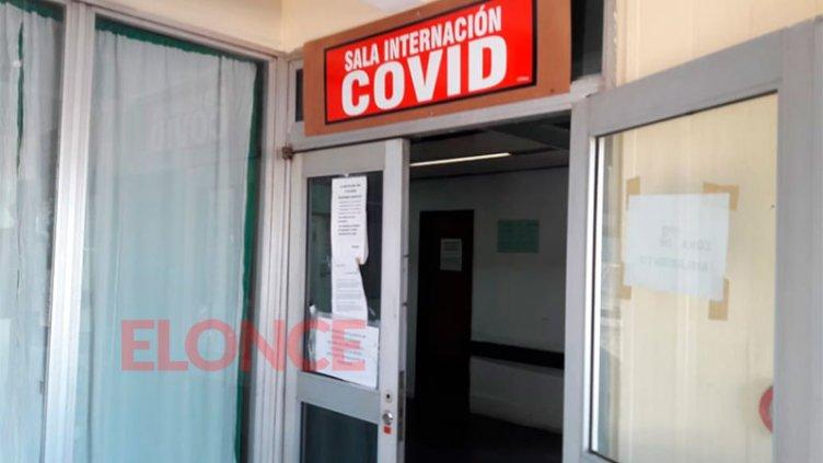 Reportaron catorce fallecimientos asociados a coronavirus en la provincia
