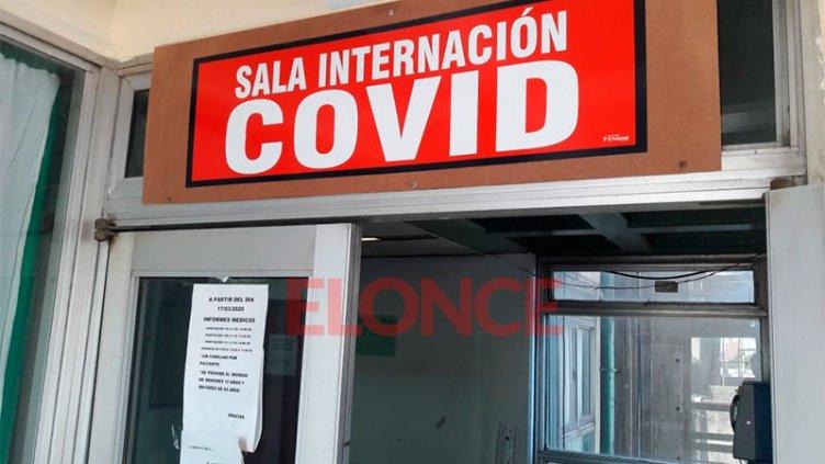 Reportaron 30 fallecimientos asociados a coronavirus en la provincia