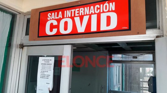Reportaron trece fallecimientos asociados a coronavirus en la provincia