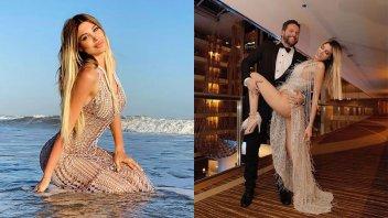 Stefy Xipolitakis confirmó su separación y reveló qué la atrae de un hombre