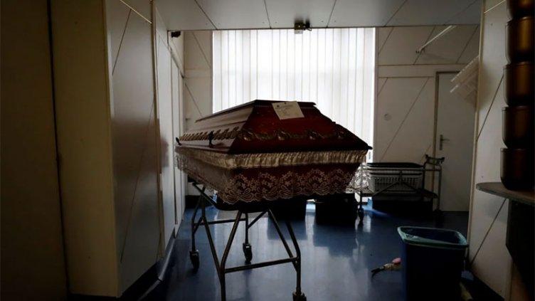 Murió la mujer que casi cremaron viva: qué dice la denuncia que hizo su hija