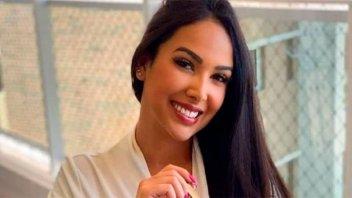 """""""Influencer"""" brasileña de 26 años murió tras una liposucción: acusan al médico"""