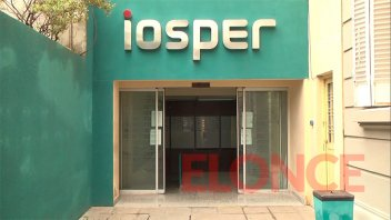 Iosper convocó a la inscripción de médicos para sumarse al padrón de prestadores