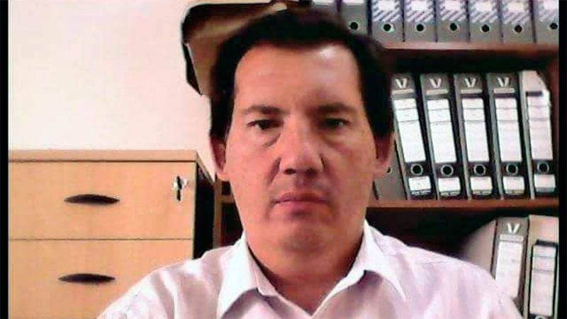 El brutal homicidio de Silvio Marcelo Cabeza conmocionó a Paraná