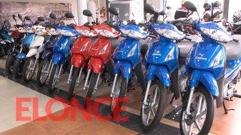 Créditos para comprar motos 0km: los modelos incluidos y cómo son las cuotas
