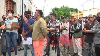 Tarjeteros realizarán una manifestación por el estacionamiento medido