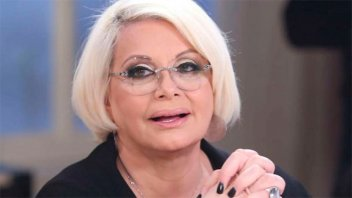 Carmen Barbieri sobre su coma farmacológico: