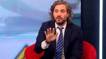 Santiago Cafiero se aisló por ser contacto estrecho de la ministra Vizzotti
