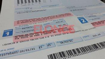 Entró en vigencia la nueva tarifa de energía eléctrica que se pagará desde abril