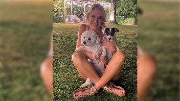 """Yanina Latorre volvió de Miami y estalló contra una vecina: """"La voy a matar"""""""