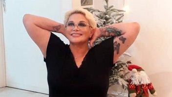 Mejora Carmen Barbieri: