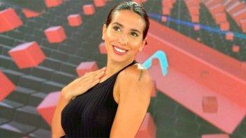 """Cinthia Fernández anunció que se lanza a la política: """"Voy a aceptar"""""""