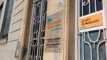 Vacunación: Defensoría del Pueblo colabora con la inscripción