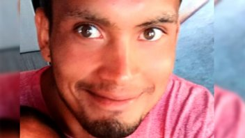 Hallaron en Santa Fe al joven que era buscado hace una semana en Paraná