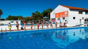 Culmina la quinta temporada de la colonia de vacaciones de Puerto Viejo