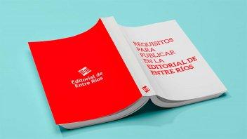Requisitos para publicación de proyectos en la Editorial de Entre Ríos