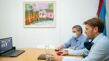 El Instituto Becario presentó las nuevas autoridades de su Directorio