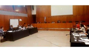 Ensanche Boulevard Racedo: Cátedra de Espacios Verdes rechazó el pedido del juez