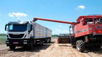 Federación Agraria pide una tarifa única para el traslado de mercadería