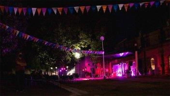 Feriado de Carnaval: Paseo cultural y espectáculos en La Vieja Usina